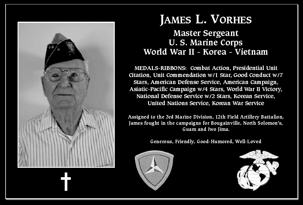 James L. Vorhes