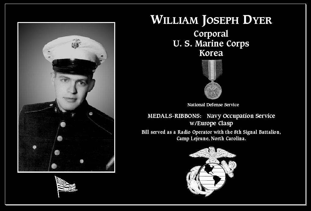 William Joseph Dyer