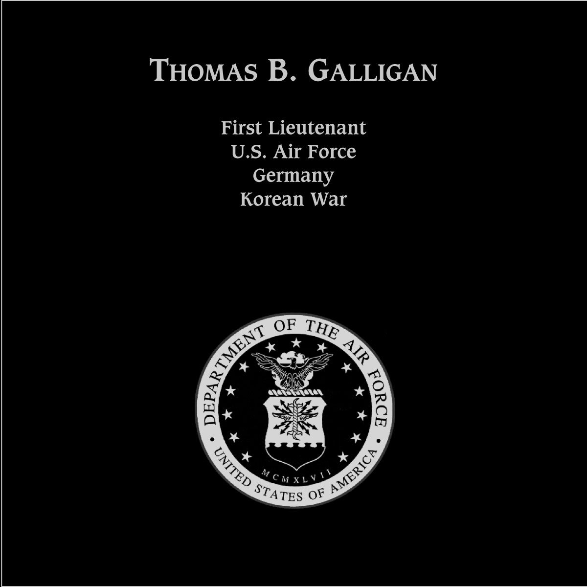 Thomas B. Galligan
