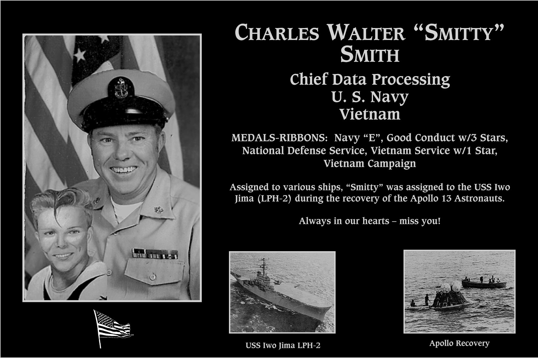 Charles Walter Smith