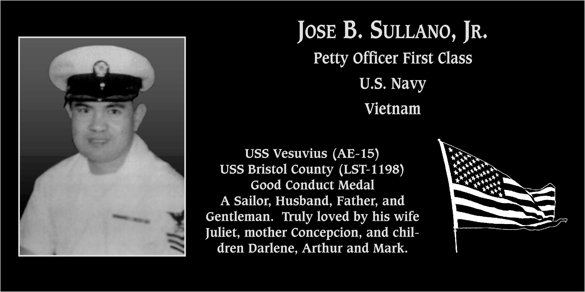 Jose B. Sullano, Jr.
