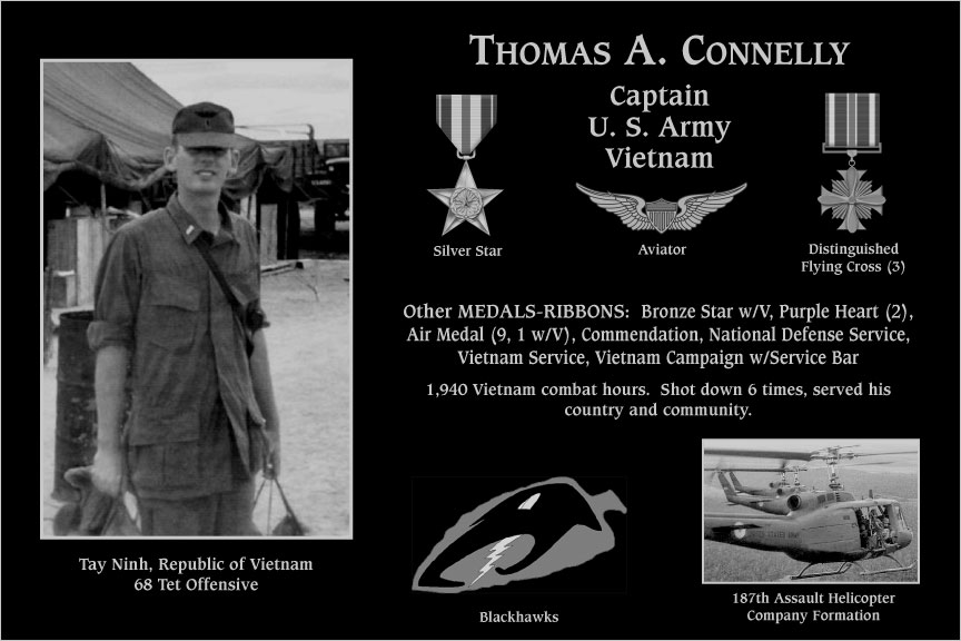 Thomas A. Connelly