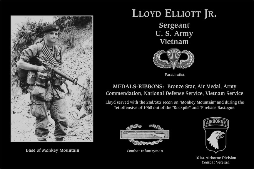 Lloyd E. Elliott, Jr.