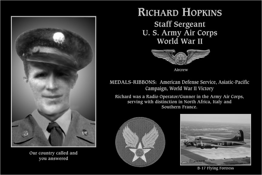 Richard Hopkins