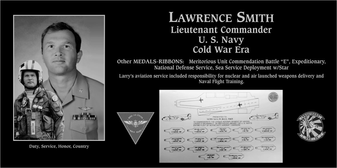 Lawrence Smith