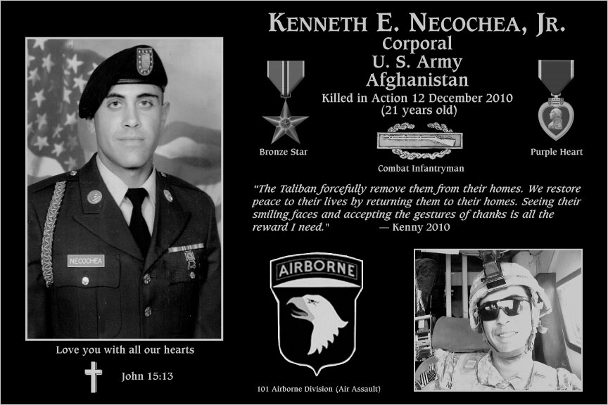 Kenneth E. Necochea, Jr.