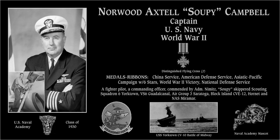 Norwood Axtell Campbell