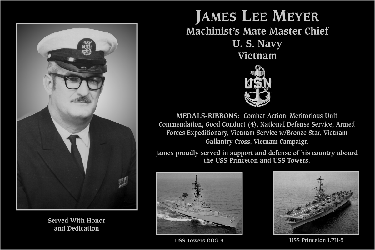 James L. Meyer