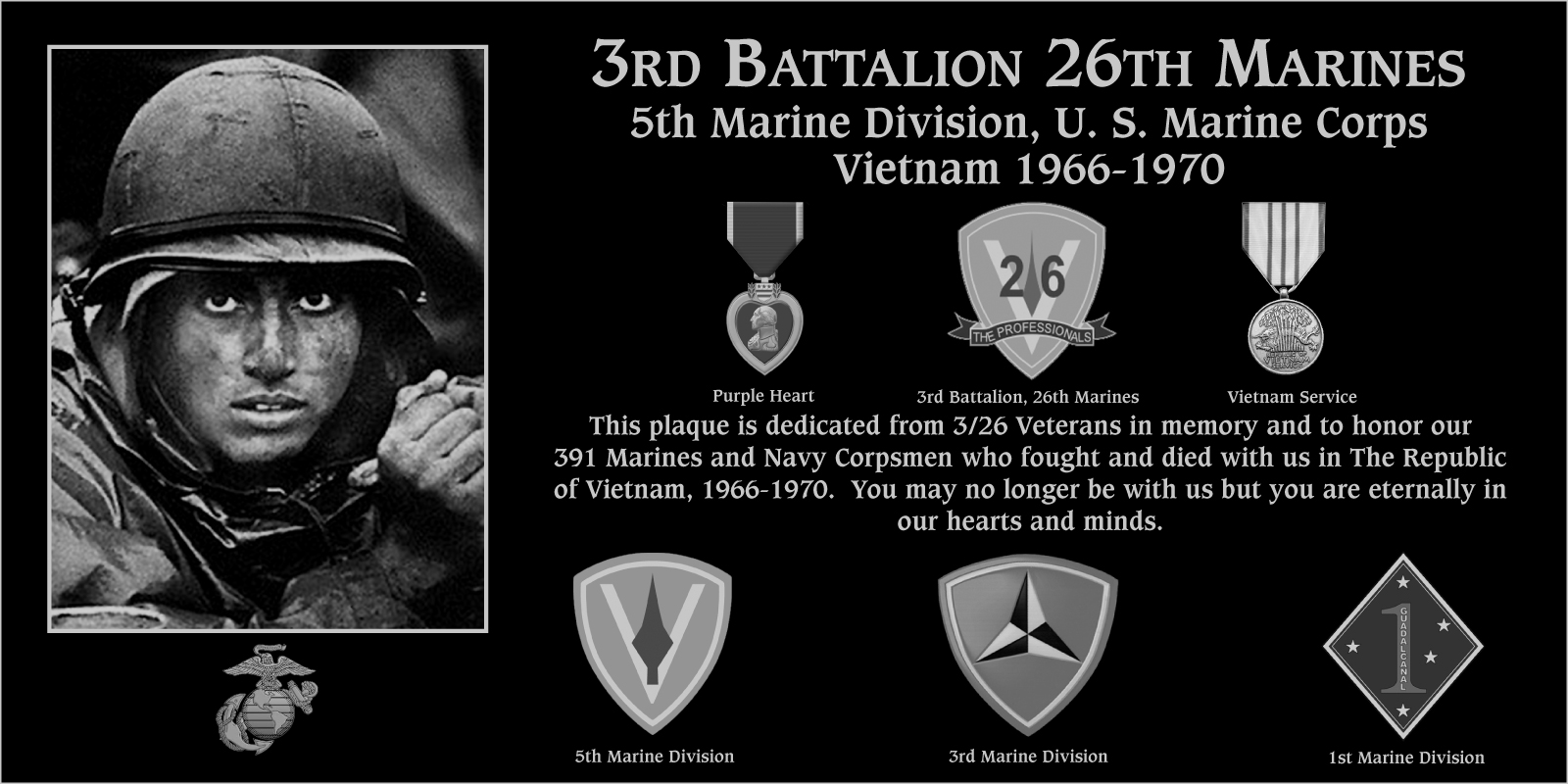 25th Marines 2nd Battalion
