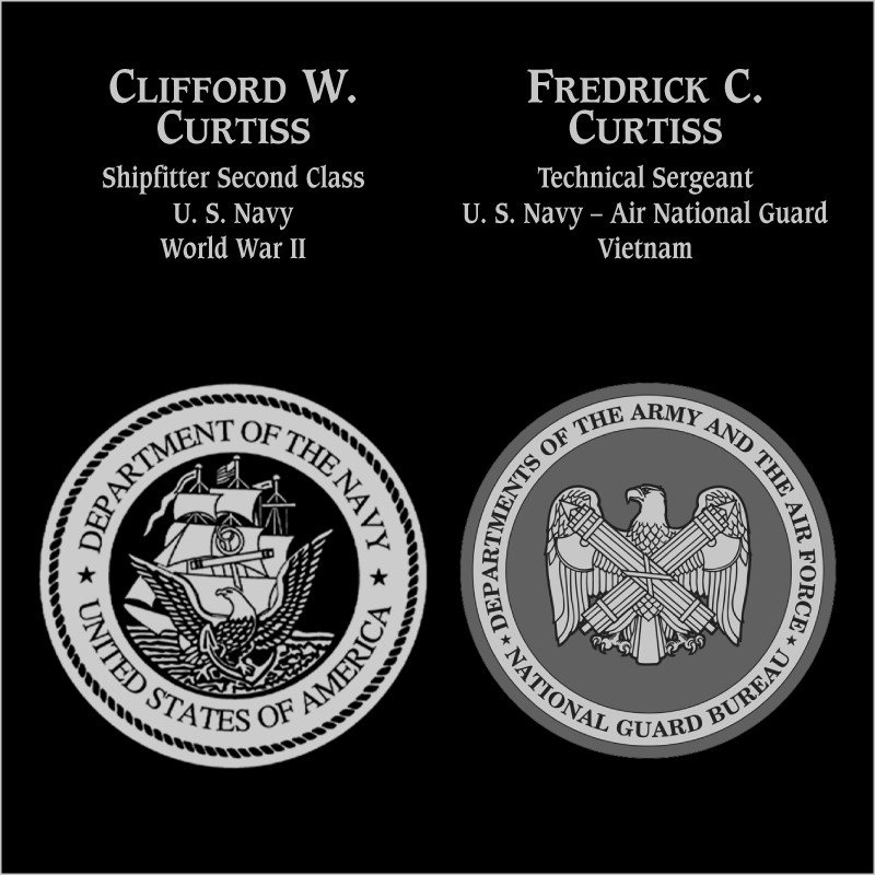 Fredrick C. Curtiss
