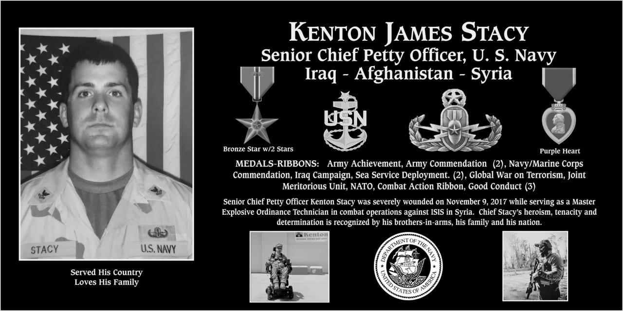 Kenton James Stacy